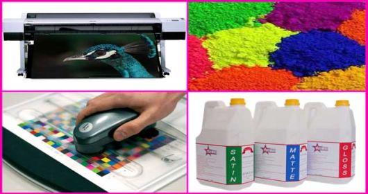 מומחים בהדפסה על קנבס